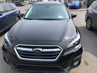 Subaru Outback 2.5i Limited w/EyeSight Package 2019