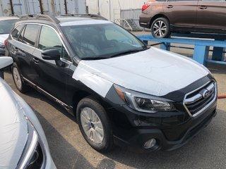 Subaru Outback 2.5i Touring w/EyeSight Package 2019