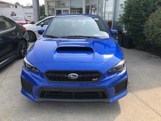 Subaru WRX STI Base 2019