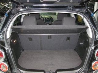 2015 Chevrolet Sonic LT mags toit camera