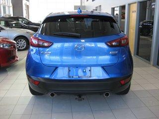 Mazda CX-3 GS cuir toit camera mags 2016