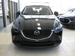Mazda CX-3 GS FWD MAGS CAMERA 2016