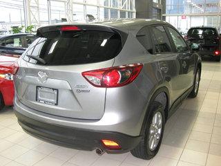 2014 Mazda CX-5 GX GROUPE  MAGS ECRAN