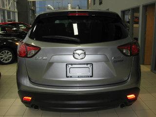 Mazda CX-5 GX GROUPE  MAGS ECRAN 2014