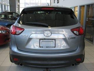 2015 Mazda CX-5 GT CUIR TOIT CAMERA MAGS