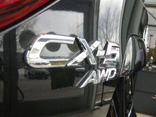 Mazda CX-5 GT CUIR TOIT NAV DEMARREUR 2015
