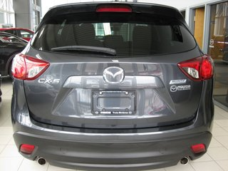 Mazda CX-5 GX fwd mags automatique 2015