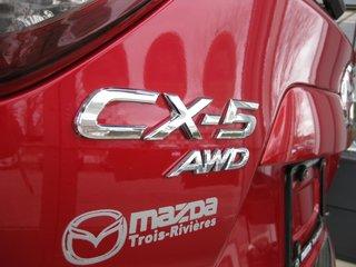 Mazda CX-5 GT CUIR TOIT MAGS CAMERA NAVIGATION 2016