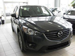 Mazda CX-5 GS fwd toit camera 2016
