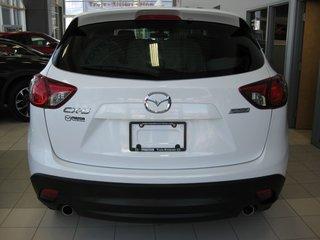 Mazda CX-5 GX FWD  MAGS 2016