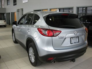 Mazda CX-5 GX FWD MAGS GARANTIE PROLONGÉ 2016
