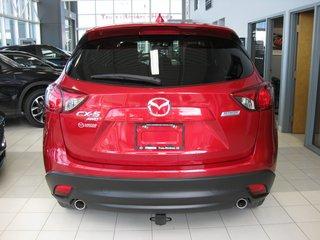 Mazda CX-5 GS awd toit camera gps demarreur 2016