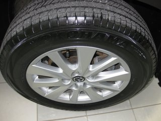 Mazda CX-5 GX awd groupe commodité 2016