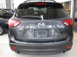 Mazda CX-5 GS fwd camera navigation toit 2016