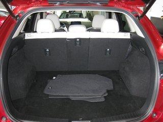 Mazda CX-5 GT CUIR BLANC TOIT NAV CAMERA 2017