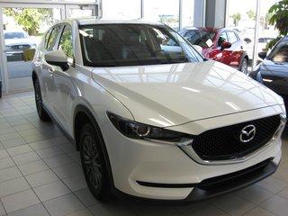 2017 Mazda CX-5 GS AWD TOIT CUIR NAVIGATION