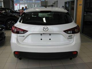 Mazda3 GS sport mags demarreur 2015