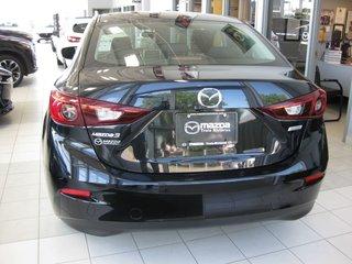 Mazda3 Gx camera ecran a/c 2016