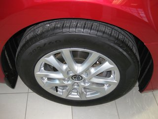 2016  Mazda3 GS camera toit mags