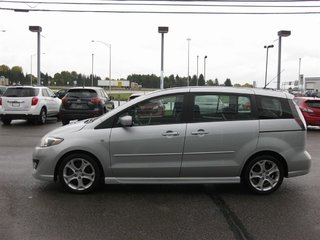 2008  Mazda5 GT  MAGS