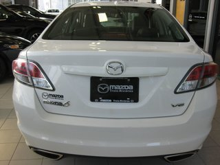 Mazda6 GT cuir toit bose 2009