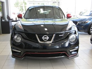 Nissan Juke NISMO AWD NAVIGATION CAMERA 2014