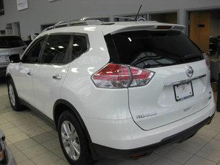 2014 Nissan Rogue SV FWD TOIT PANO CAMERA
