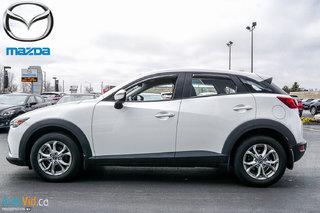 2018 Mazda CX-3 GS FWD at