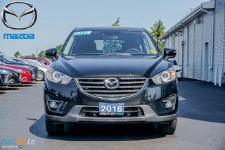 2016 Mazda CX-5 GS FWD at (2)