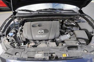 2014 Mazda Mazda3 GX-SKY 6sp