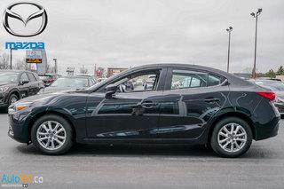 2018  Mazda3 GS 6sp