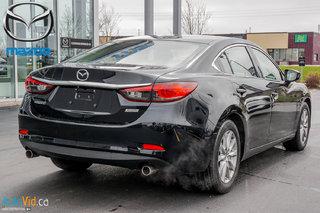 2015  Mazda6 GS at