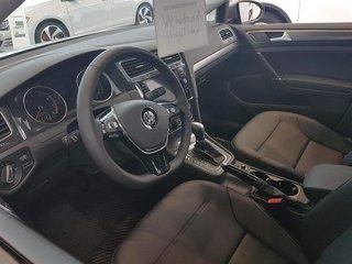 2019 Volkswagen Golf Sportwagen 1.4T Highline DSG 8sp at w/Tip