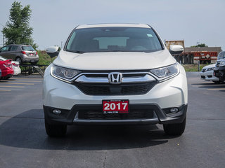 2017 Honda CR-V EX NO ACCIDENTS SERVICE HISTORY ON FILE