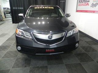 2013 Acura RDX PREMIUM AWD