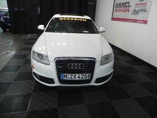 2010 Audi A6 SLINE QUATTRO