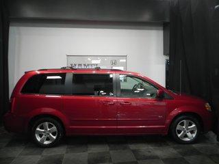 2009 Dodge Grand Caravan STOW N GO