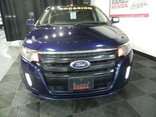 2011 Ford Edge Sport AWD