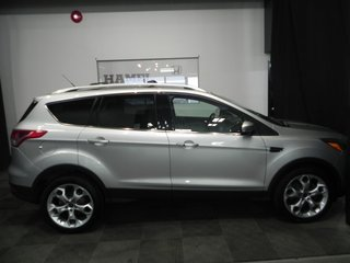 Ford Escape TITANIUM AWD 2015