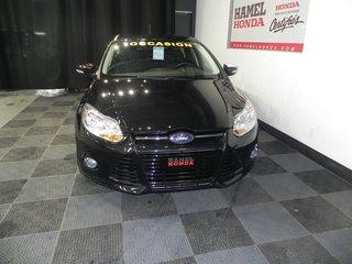 Ford Focus SEL Automatique 2012