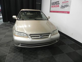 2002 Honda Accord EX-L Automatique