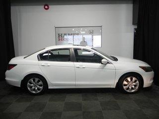 Honda Accord EX Automatique 2010