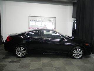2011 Honda Accord COUPE EX Auto