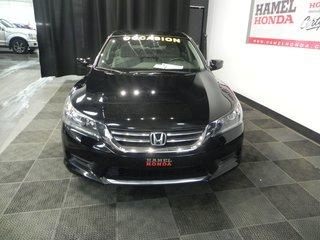 Honda Accord LX 2014