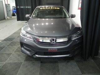 Honda Accord Touring V6 Auto 2016