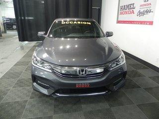 2016 Honda Accord Sport Automatique
