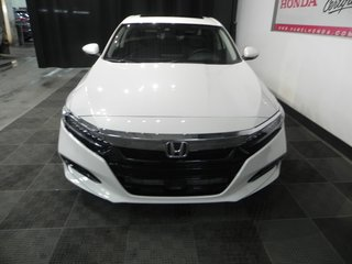 Honda Accord Touring 2018