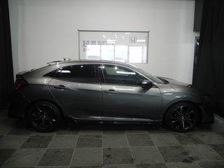 2017 Honda Civic Hatchback Sport Automatique