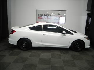 Honda Civic COUPE Si 2013