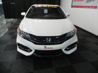 Honda Civic COUPE SI HFP 2015